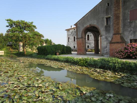 写真Giardino di Villa Emo枚