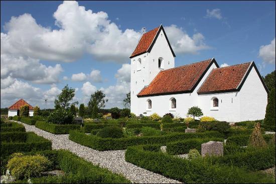 Rold Church