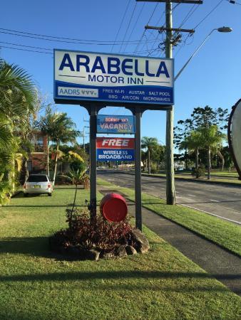 Arabella Motor Inn