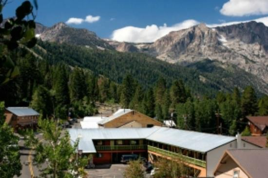 Photo of June Lake Motel and Cabins