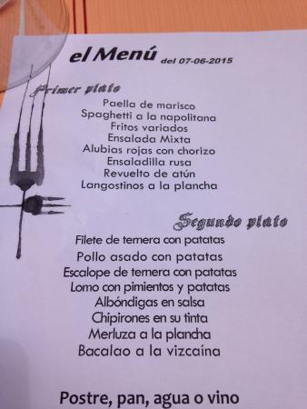 Cafeteria Argi