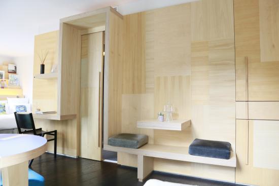 Le Citizen Hotel: SUITE ZEN