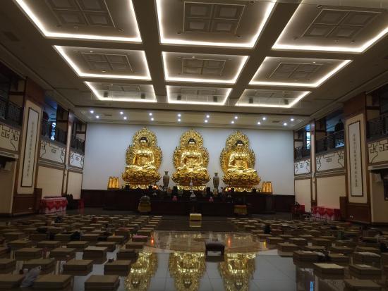 Shandao Temple