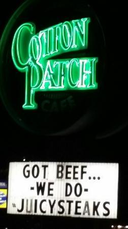 Cotton Patch Cafe Clovis New Mexico