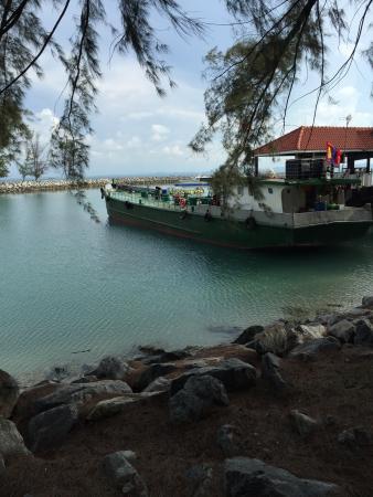 Sibu Island Resort: photo4.jpg