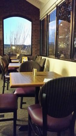 Comfort Inn: Dining Area