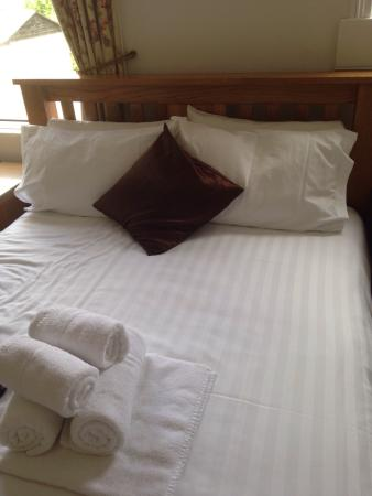 Albany Guest House : Lovely room x