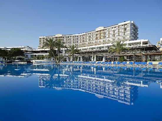 Aldemar Amilia Mare: Amilia Mare - All Inclusive Family Resort
