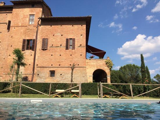 Castello di San Fabiano : photo0.jpg