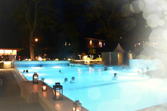 Mondorf piscine thermale picture of mondorf parc hotel for Piscine les thermes luxembourg