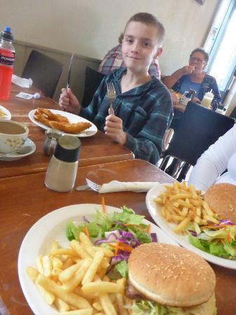 Buck's Diner