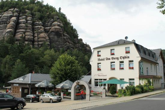 Photo of Hotel Am Berg Oybin