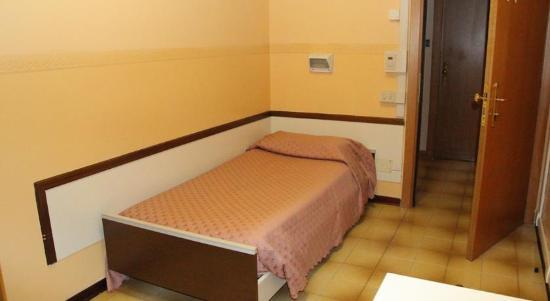 Villa Benedetta: Одноместный номер