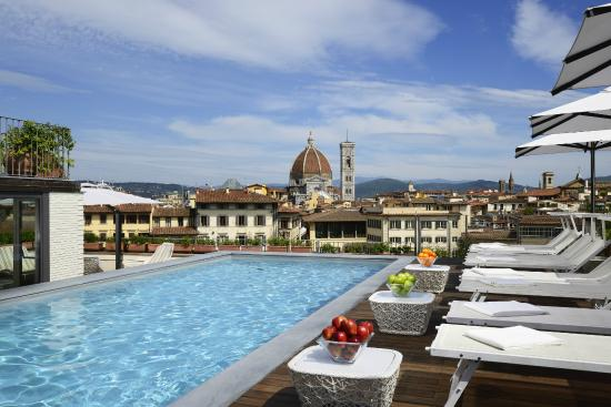 Ski Italian Cities Florence Grand Hotel Minerva Holidays