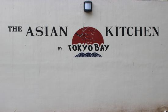 The Asian Kitchen by Tokyo Bay: c
