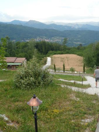 Agriturismo Borgo Biaia: agriturismo