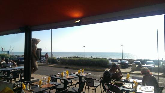 Manger Lacanau Ocan - Restaurants - Snacks - Pizzerias - Surf