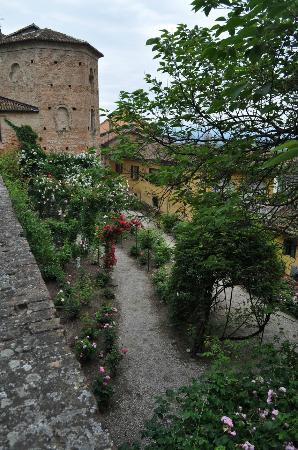 Govone, อิตาลี: esterno
