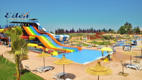 Marrakech Hotel Aquapark