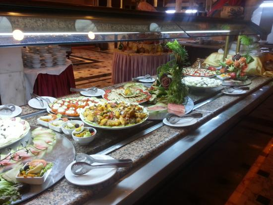 buffet restaurant picture of iberostar selection kantaoui bay rh tripadvisor ie