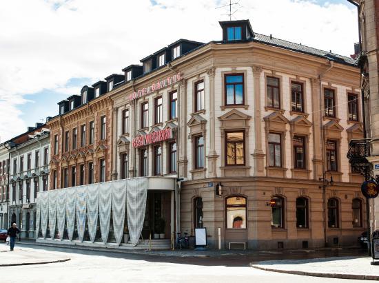 hotel baltic sundsvall