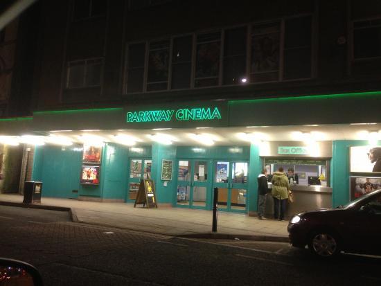Parkway Cinema Barnsley