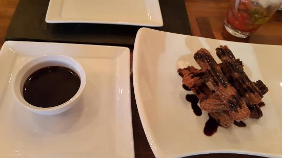 Asado Latin Grill