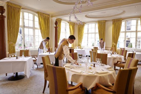 The Dining Room At The Goring Bild Von The Goring Dining Room Fascinating The Dining Room