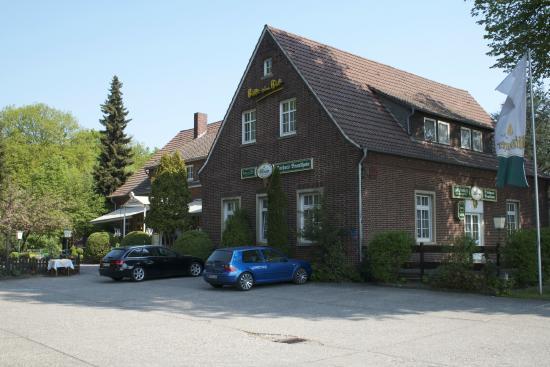 Gasthaus Osthues-Brandhove