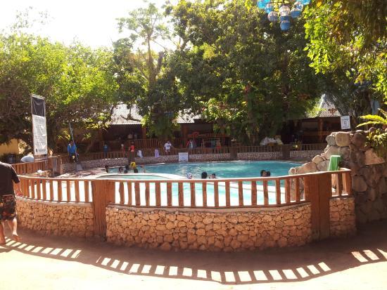 Pool Picture of Kabayan Beach Resort Laiya TripAdvisor
