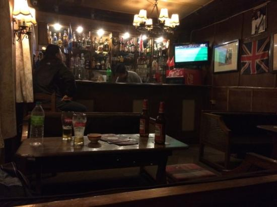Joey's Pub: Excellent place for a beer