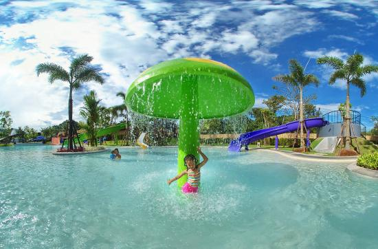 Holiday Inn Krabi Ao Nang Beach Kid's Club