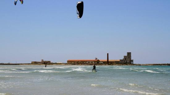 Scuola Surf & Kitesurf Palermo