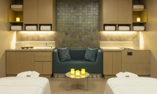 พูลแมน ดูไบ มอลล์ ออฟ เดอะ เอมิเรต: Shine Spa Treatment Room