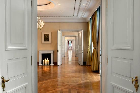 Hotel Taschenbergpalais Kempinski Dresden - Bel Etage