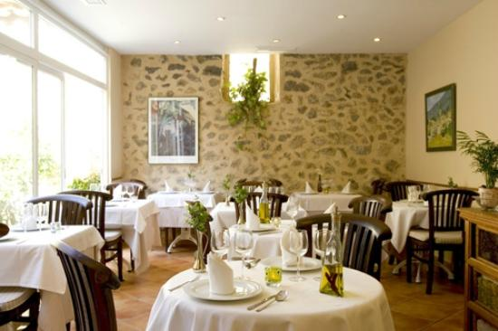 Hotel Nord: Comedor