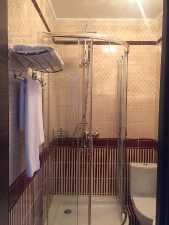 Hotel Sukharevsky: Отель на твердую четверку