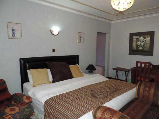 The 140: Superior bedroom