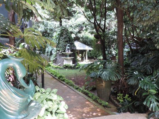 The 140: Garden