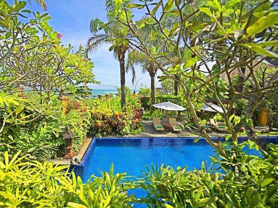 Hotel Tugu Bali: Hotel Tugu Bali - Pool 1