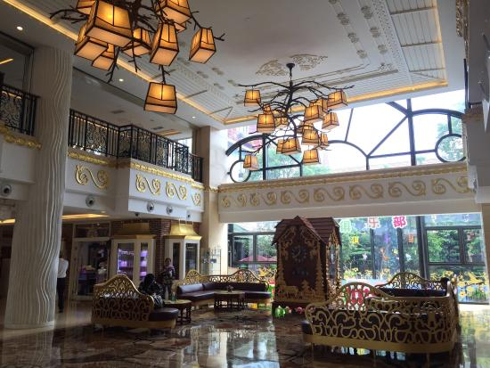 Hotel  Picture Of Oasis Ocity Hotel Shenzhen, Shenzhen. Hotel Anders. NH Erlangen. Villa Palisades Hotel. Caesar's Hotel. Fullon Hotel Linkou. Holiday Inn Lisbon Hotel. Best Western Valle Real Hotel. Hotel Agua AZul Beach Resort