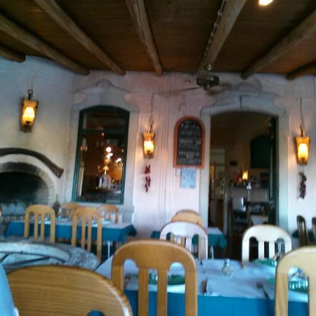 Palacio Do Piri Piri: Interior
