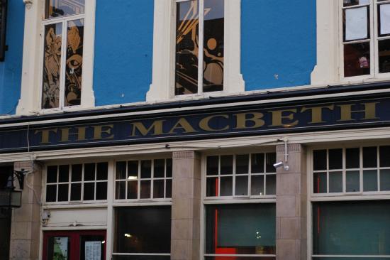 The Macbeth