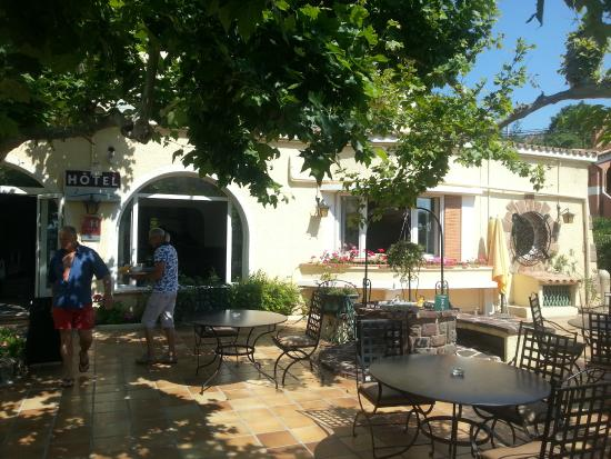 Hotel Club Les Roches Rouges Agay