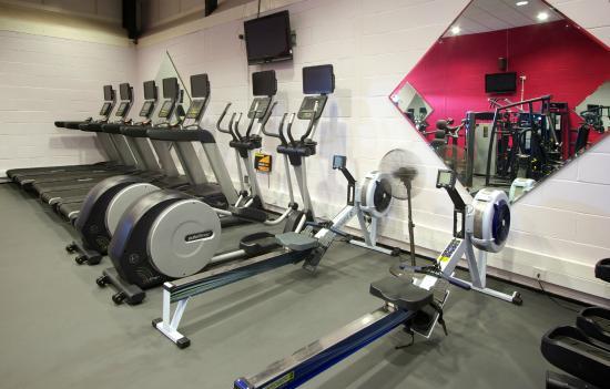 Davison Leisure Centre