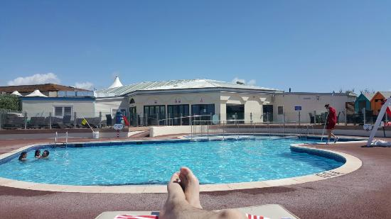 Picture of littlesea holiday park haven - Hotels in weymouth with swimming pool ...