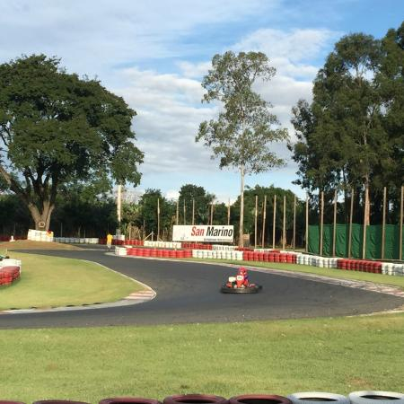San Marino Kartódromo Internacional