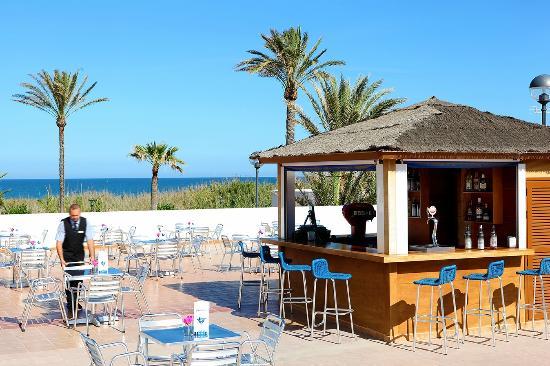 Hotel Playas De Guardamar  Guardamar Del Segura  Espagne