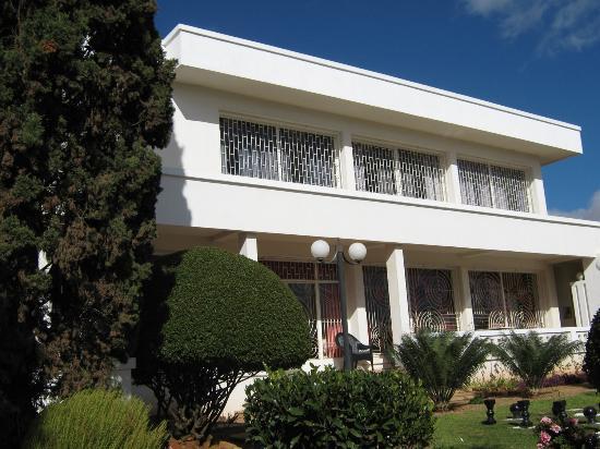 Villa Harambato