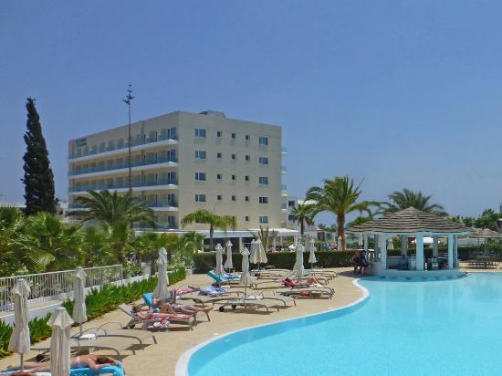 Sunrise Gardens Hotel Protaras Cyprus  Reviews Photos  Price